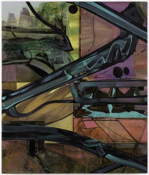Sean Dawson – Galerie Peter Zimmermann